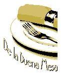 Logo de De la Buena Mesa