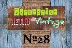 Logo de Decoración retro & Vintage