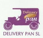 Logo de DELIVERY PAN