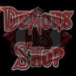Logo de Demons Shop