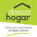 Logo de DESCAHOGAR S.L.