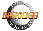 Logo de Destock33
