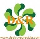 Destruye & Recicla