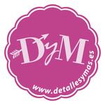 Logo de DETALLES Y MAS