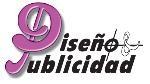Logo de Diseño & Publicidad