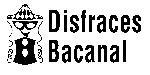 Logo de Disfraces Bacanal
