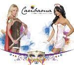 Logo de Disfraces Caribama