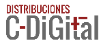 Logo de Distribuciones C. Digital