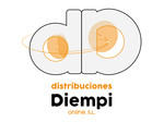 Logo de Distribuciones Diempi