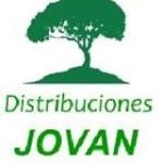 Logo de Distribuciones JOWAN