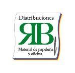 Logo de DISTRIBUCIONES RB