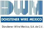 Logo de DORSTENER WIRE MEXICO S.A. DE C.V