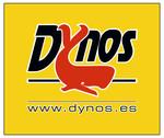 Logo de Dynos Informatica