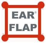 Logo de EAR-FLAP®