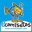Logo de Ecamisetas - Camisetas Personalizadas