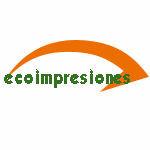 Logo de ECOimpresion