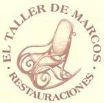 Logo de El Taller de Marcos