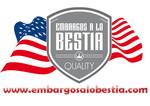 Logo de Embargosalobestia