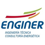 Logo de Enginer