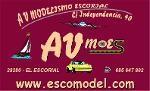 Logo de ESCOMODEL
