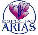 Logo de ESPECIAS ARIAS