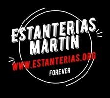 Logo de Estanterias Martin