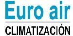 Logo de EURO AIR CLIMATIZACION SL
