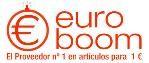 Logo de Euroboom