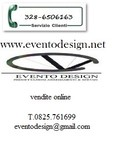 EVENTO DESIGN DI VINCENZO CUGLIETTA www.eventodesign.net