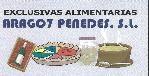 Logo de Exclusivas Alimentarias Arago7 Penedes Sl.