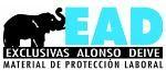 Logo de Exclusivas Alonso Deive, SL