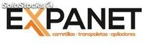Logo de EXPANSION NET CASTELLANOS, S.L.