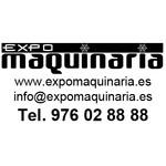 Logo de Expomaquinaria irc s.l.