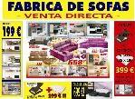 Logo de fabrica de colchones venta directa