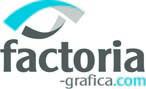 Logo de Factoria Grafica