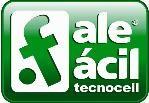 Logo de Fale Facil