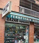 Logo de Ferreteria bazar llado