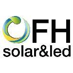 Logo de Fh Solar & Led México S.A de C.V