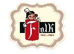 Logo de Folk Artesanía