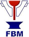 Logo de Forjaria Brasileira de Metais Ltda