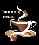 Logo de Framar vending