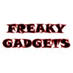 Freaky Gadgets