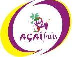 Logo de Gela Guela Açaí Produtos Alimentícios