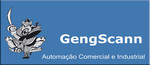 Logo de Gengscann Comércio e Serviços Ltda me