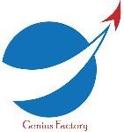 Logo de Genius Factory