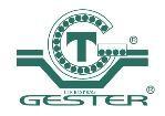 Logo de Gestión de Termoplásticos s.l.u.