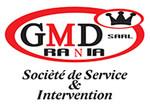 Logo de GMD RANIA