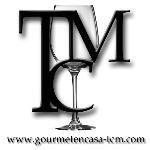 Logo de Gourmetencasa-tcm
