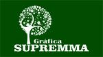 Logo de GRÁFICA SUPREMMA