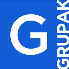 Logo de Grupak